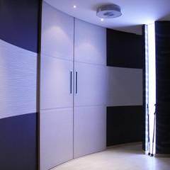 холл:  Коридор by Атмосфера