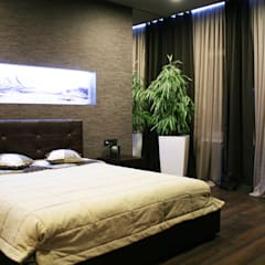 спальня:  Спальня by Атмосфера