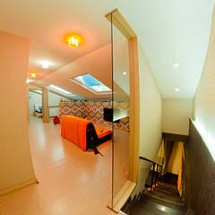 Квартира в этно стиле:  Дитяча кімната by Атмосфера