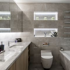 Bathroom : modern Bathroom by In:Style Direct