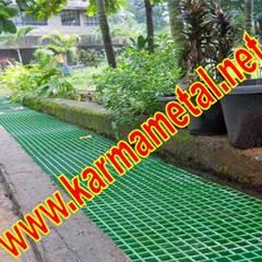 KARMA METAL – KARMA METAL-Ctp Izgara Kompozit Plastik Platform Izgara Izgarası Olçuleri:  tarz Giyinme Odası