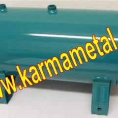 KARMA METAL – KARMA METAL basınçlı hava tankı kompresör tankları imalatı:  tarz Pencere