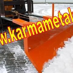 KARMA METAL – KARMA METAL-Forklift Kar Kum Mıcır Küreme Ataşmanı Kepçesi:  tarz Spa