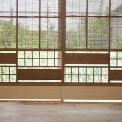 Windows by 光風舎1級建築士事務所, Scandinavian