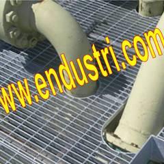 ENDÜSTRİ GRUP – ENDÜSTRİ GRUP – Galvanizli Metal Yürüme Yolu Platform Çelik Petek Izgarası:  tarz Mutfak
