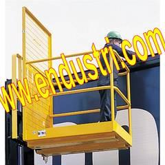 ENDÜSTRİ GRUP – ENDÜSTRİ GRUP - Forklift Personel Adam Taşıma ilkyardım Sepeti: endüstriyel tarz tarz Multimedya Odası