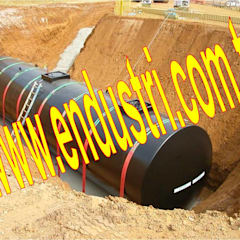 ENDÜSTRİ GRUP – ENDÜSTRİ GRUP-Akar yakıt fuel oil benzin mazot motorin depolama tankı Yakıt Tankı imalatı:  tarz Kış Bahçesi
