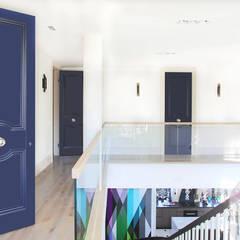 Двери эксклюзив – есть чем удивить: Tерраса в . Автор – Lesomodul, Лофт