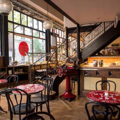 ร้านอาหาร by Ardamez