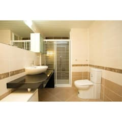 Boz yapı inşaat tasarım ve mimarlık  – Yaptığımız işler:  tarz Banyo