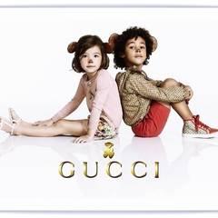 Inan AYDOGAN /IA  Interior Design Office – Gucci Kids Fashion Trade Shows 2016:  tarz Sergi Alanları