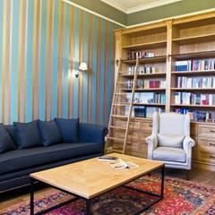 Study/office by PROJEKT MB