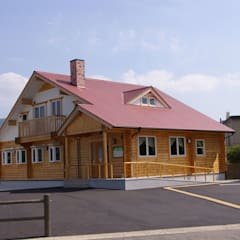 有限会社 ネオ設計事務所:  tarz Klinikler