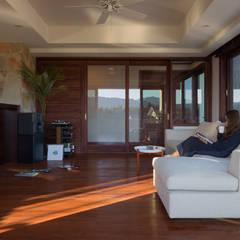 .: 小林建築設計事務所が手掛けた和室です。