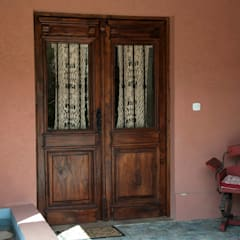 خانه ها by Desarrollos Proyecta