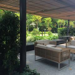 Gilstead Two:  Garden by Tinderbox  Landscape Studio