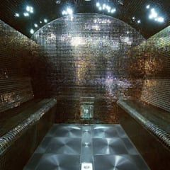 Turkish Steam Room Oceanic Saunas Spa