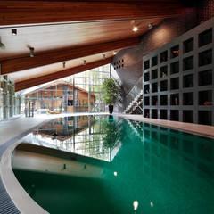 Pool by Анахина