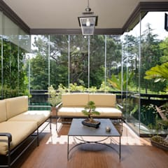 Conservatory by homify,