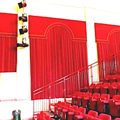 THEATRE:  Event venues by NEAT PLEAT