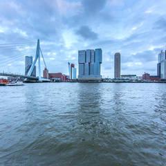 De Rotterdam:  Hotels door Hunter Douglas