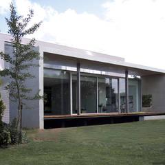 dürschinger architekten:  tarz Teras