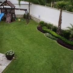minimalistic Garden by InGarden