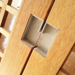 Casa Pedrregal : Ventanas de estilo  por Visual Concept