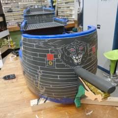 Bredeschool Ursem Moderne scholen van Delgadodesign Modern