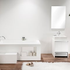 Saturnbath: Saturnbath의  욕실