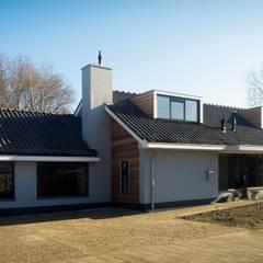 خانه ها توسطBALD architecture, مدرن