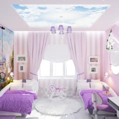 Nursery/kid's room by mysoul, Classic