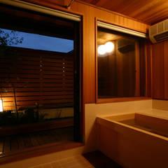 حمام تنفيذ 有限会社 光設計,