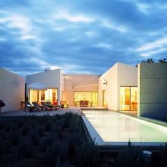 Casas de estilo  por Serda