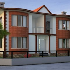 EMG Mimarlik Muhendislik Proje Çanakkale 0 286 222 01 77 – Hanzade Konakları Gökçeada Çanakkale:  tarz Etkinlik merkezleri