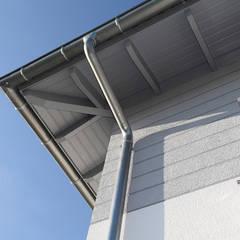 Maisons préfabriquées de style  par FingerHaus GmbH