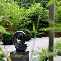 OGRÓD SKANDYNAWSKI: styl , w kategorii Ogród zaprojektowany przez SPRING architektura krajobrazu