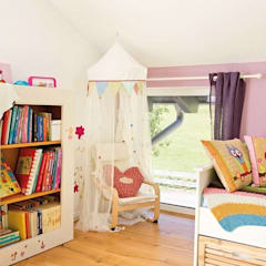 Girls Bedroom by FingerHaus GmbH - Bauunternehmen in Frankenberg (Eder)