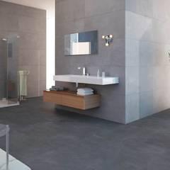 ห้องน้ำ by INTERAZULEJO