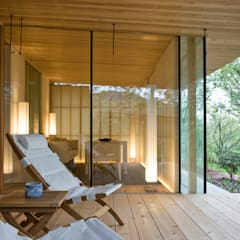 Hotels by ATELIER A+A