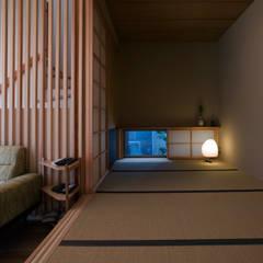 غرفة الميديا تنفيذ 松原正明建築設計室