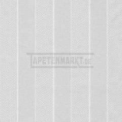 Überstreichbarer Streifen als Vliestapete:  Arbeitszimmer von Tapetenmarkt + Handelsagentur