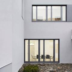 Hospitals by Architekten + Partner Dannien Roller BDA