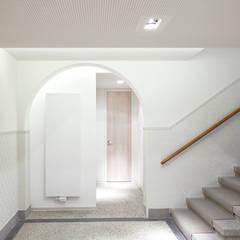 Tagungsstätte in Baudenkmal:  Schulen von Architekten + Partner Dannien Roller BDA