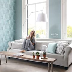 Living room by ESTAhome.nl