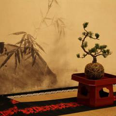 temari天毬 設(しつらえ): Lovely Life Designが手掛けた美術館・博物館です。