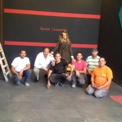 Millesime 2015: Ferias de estilo  de Obras Grupo Ingetura