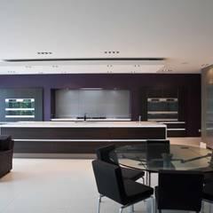 Keuken door Excelsior Kitchens Limited