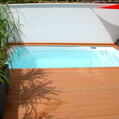 Басейн by Future Pool GmbH