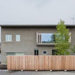 Houses by 水野純也建築設計事務所